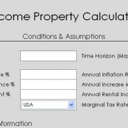 Property Investment Calculator Added To Florida Investment Real Estate Website